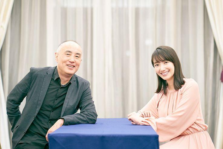 遊川和彦と波瑠が『弥生、三月 -君を愛した30年-』を語り合う!