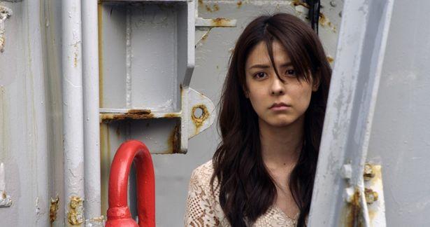 ヒロインを演じるのは日韓で活躍中の藤井美菜