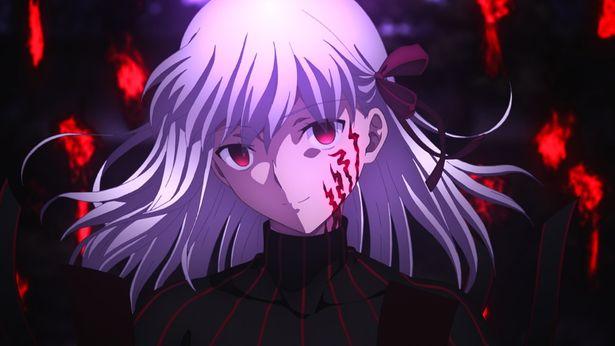 黒の影と同化した間桐桜はどうなる?