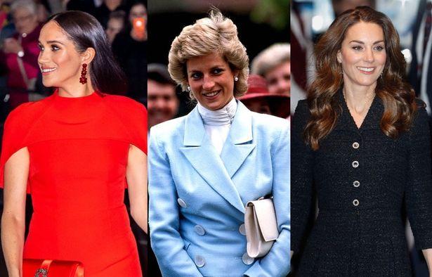 英王室に嫁いだ3人の個性とは?
