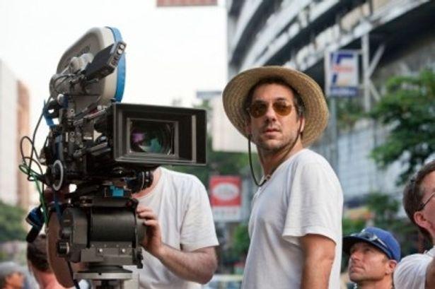 タイでは約3ヶ月にわたって撮影を行ったというトッド・フィリップス監督