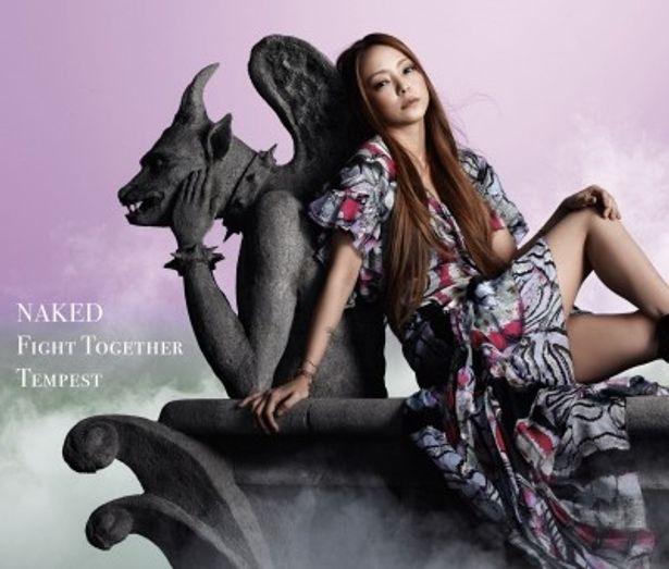 「テンペスト」の主題歌を歌う安室奈美恵