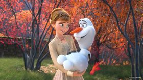 貴重な未発表曲も!『アナと雪の女王2』MovieNEXのボーナス・コンテンツを先取りでご紹介