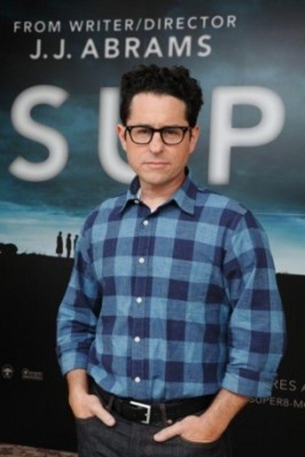 J.J.エイブラムス監督が『SUPER 8』を語る