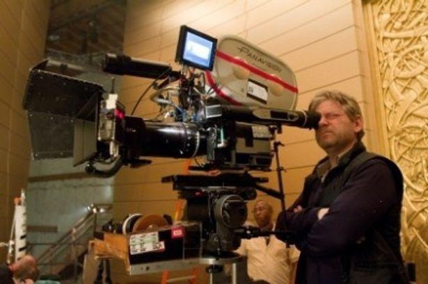 シェイクスピアの名手、ケネス・ブラナーがヒーロー映画を監督