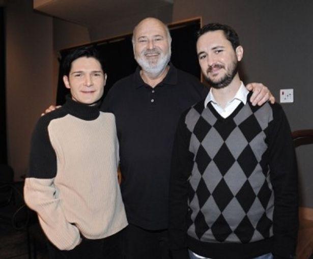『スタンド・バイ・ミー』の裏話を明かした出演者のコリー・フェルドマン、ウィル・ウィートンとロブ・ライナー監督