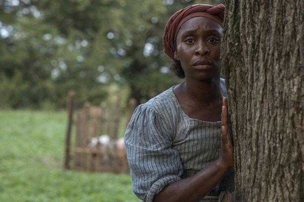 ハリエットは奴隷としての身分に絶望していた
