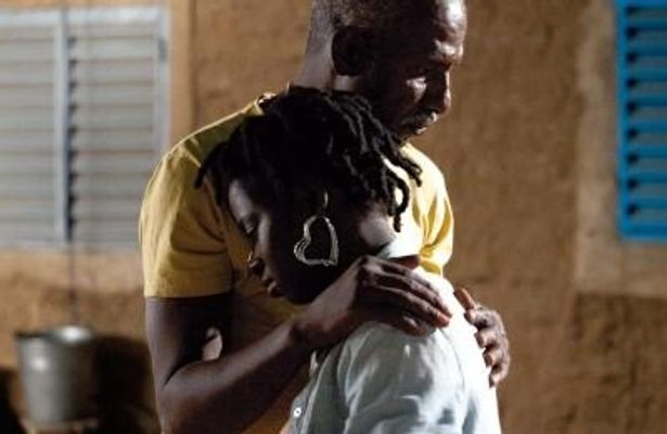 2010年のカンヌ国際映画祭で審査員賞を獲得した『終わりなき叫び』