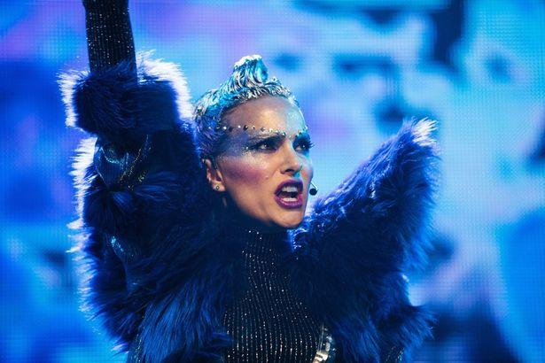 セレステが劇中で歌っているすべての楽曲は、映画のためにSiaが書き下ろしたもの!『ポップスター』は6月5日(金)公開