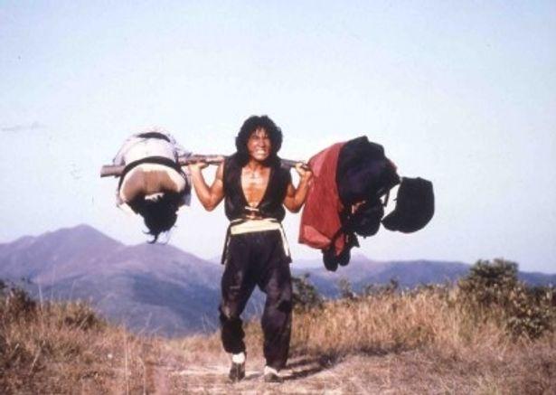 TOHOシネマズ六本木ヒルズの6月26日(日)上映作品は『ヤングマスター 師弟出馬』