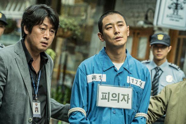 実際の事件を扱った韓国映画にハズレなし!(『暗数殺人』)