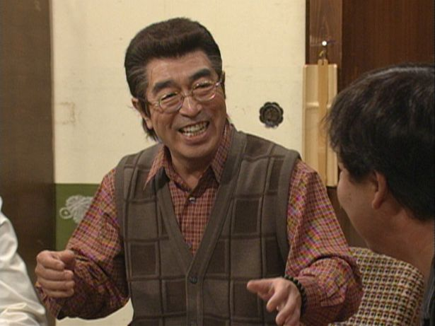 「志村けんさんは日本の喜劇の世界の宝でした」