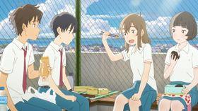 寿美菜子、小野賢章、浪川大輔らが参加!『泣きたい私は猫をかぶる』追加キャストが明らかに