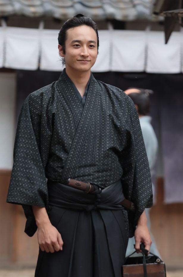 小関裕太は町医者の永田源斉役で出演!