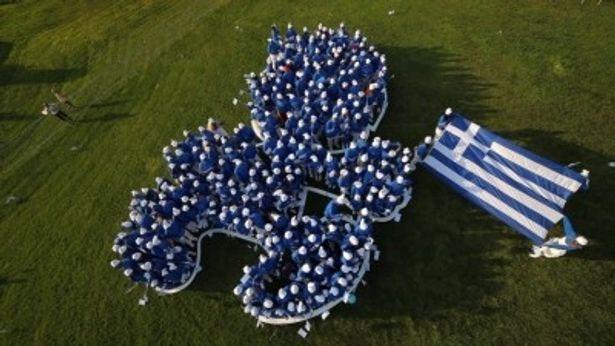 アテネ(ギリシャ)にて