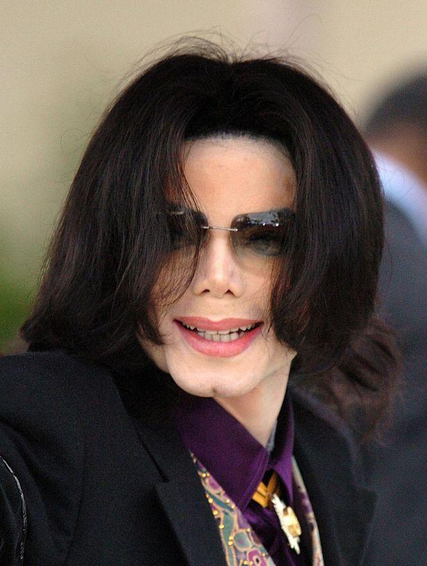 故マイケル・ジャクソン長男に称賛の声