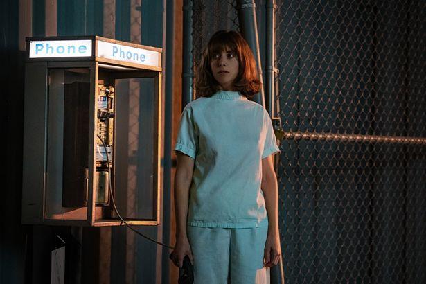 夢遊病で外出⁉女優アリソン・ブリーの半自伝的サイコスリラー『ホース・ガール』