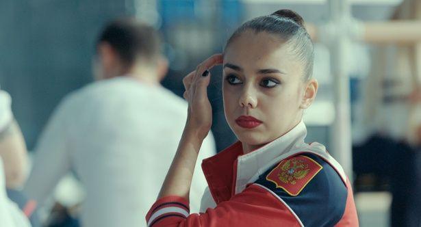 新体操大国ロシアの代表選手に選ばれたマムーン