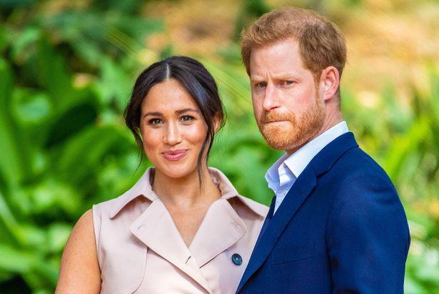 メーガン妃とヘンリー王子の言動がまた炎上?
