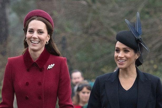 キャサリン妃のファッション分析にファンが猛反発!