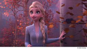 """『アナと雪の女王2』""""魔法の森""""のモデルは、あのディズニー・アニメーションの名作!"""