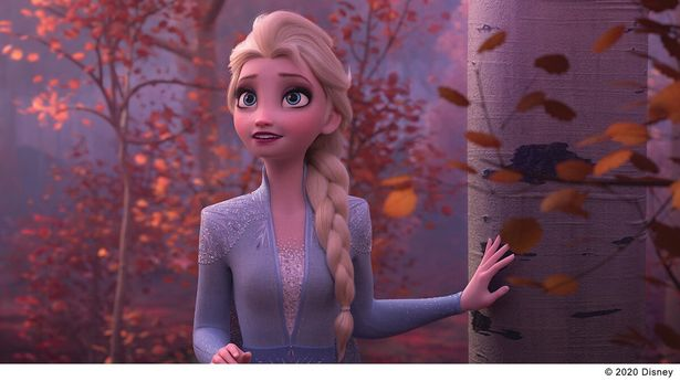 『アナと雪の女王2』MovieNEXに収録されるボーナス映像の一部が解禁!