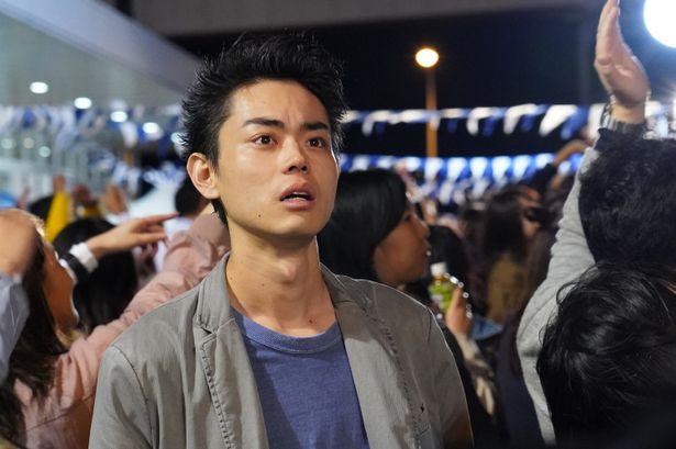 『糸』で菅田が演じるのは、平成最初の日に生まれた漣