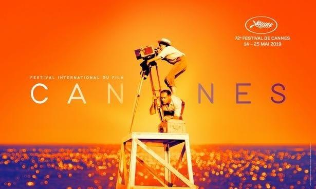 昨年は12日間にわたり開催されていたカンヌ国際映画祭、今年は各映画祭が続々と延期へ