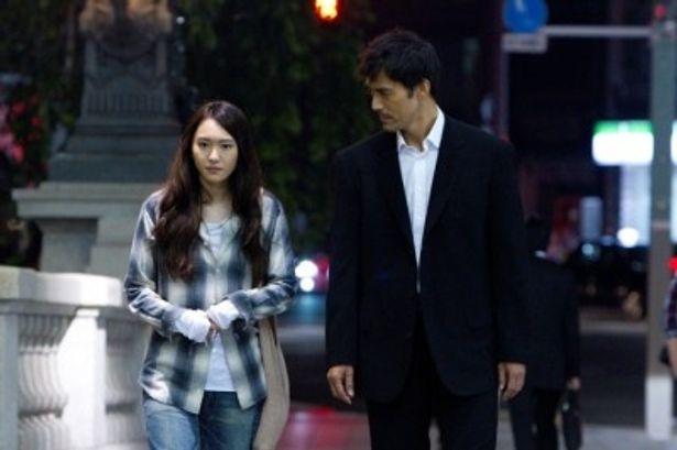 【写真】2005年のドラマ「ドラゴン桜」以来の共演となる新垣結衣と阿部寛