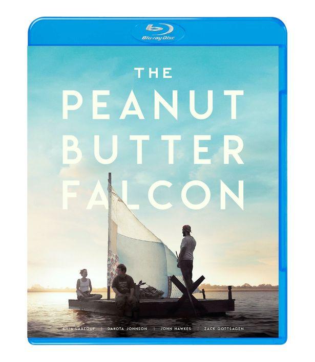 『ザ・ピーナッツバター・ファルコン』は先行デジタル配信中。Blu-ray&DVDは8月5日(水)発売