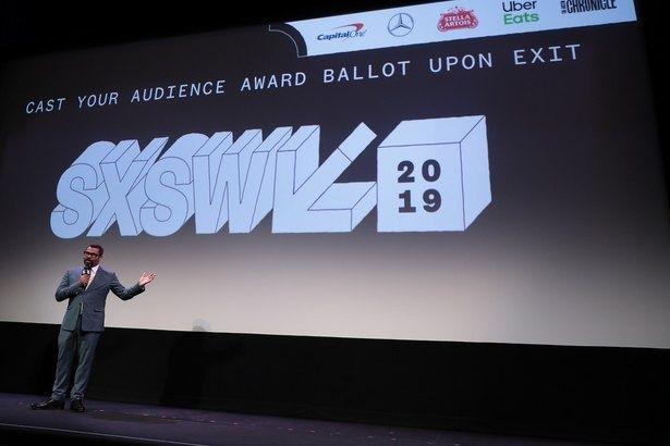 3月に予定されていたSXSWも中止、上映予定作品の配信が発表されている