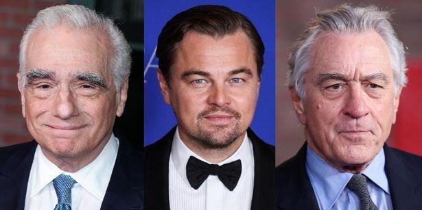 マーティン・スコセッシ監督作で豪華俳優陣と夢の共演が可能に?
