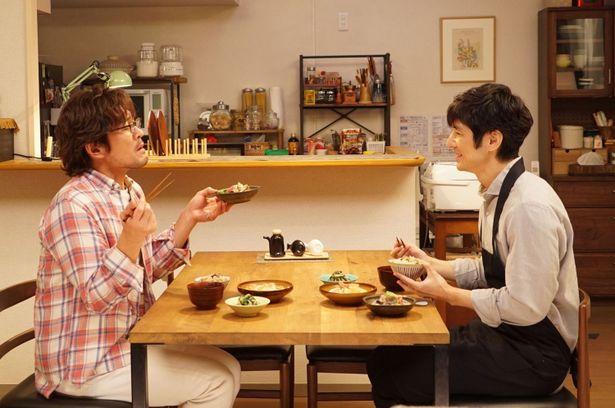 お家料理が楽しくなる!「きのう何食べた?正月スペシャル2020」のBlu-ray&DVDが発売!