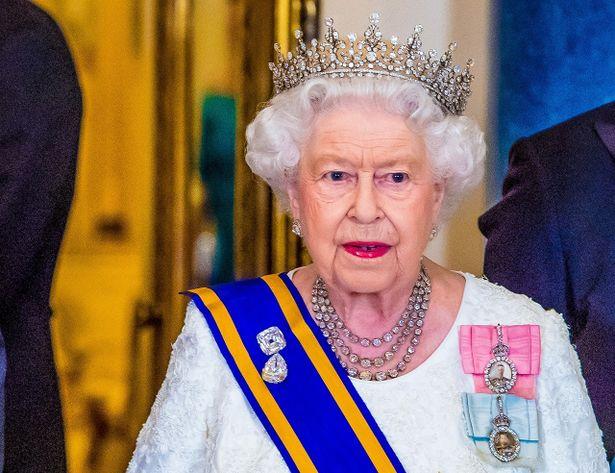 4月21日に94歳の誕生日を迎えたエリザベス女王
