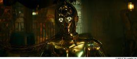 """アンソニー・ダニエルズが語る""""C-3PO愛""""に感涙!『スター・ウォーズ』完結編、MovieNEXボーナス映像到着"""
