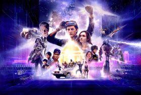 6か月連続放送!『レディ・プレイヤー1』の世界に浸れる映画がたっぷりな大型特集スタート