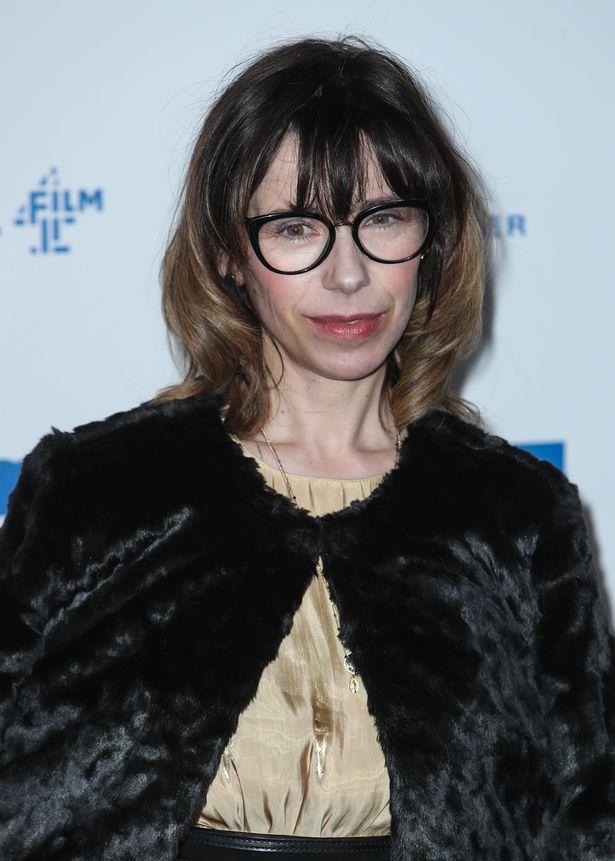 20年にわたり、コンスタントに映画出演を続けているサリー・ホーキンス