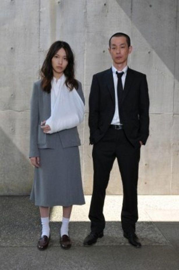 「SPEC」の映画化が決まった、主演の戸田恵梨香&加瀬亮