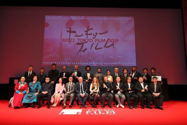第33回東京国際映画の作品エントリーが開始