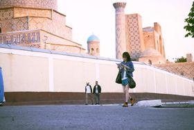 映画で旅気分!シルクロードにパキスタン、フィンランド…雄大な風景を映画で満喫しよう