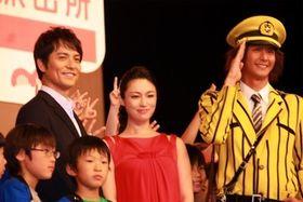 香取慎吾の『こち亀』完成に原作者・秋本治が「是非シリーズ化を!」とエールを贈る
