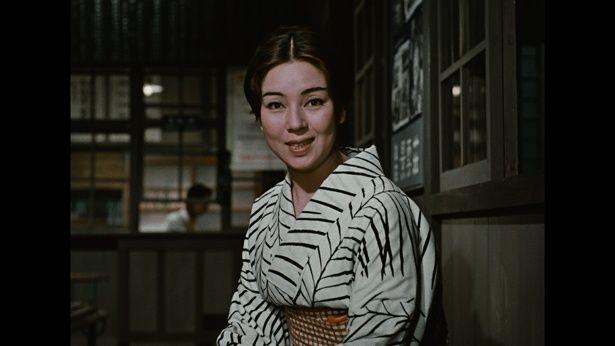 小津組と大映スターが共演を果たした胸打つ哀愁と感動の文芸巨編『浮草』