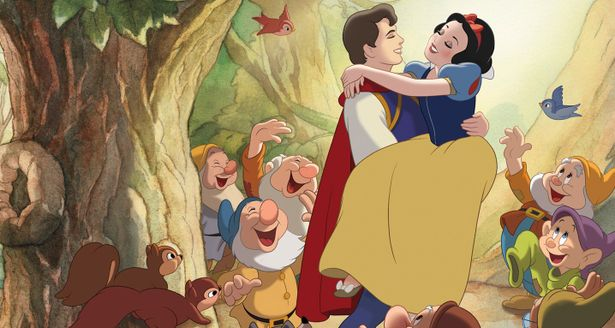 ゴールデン・ウィークはディズニー・デラックスで名作を堪能!