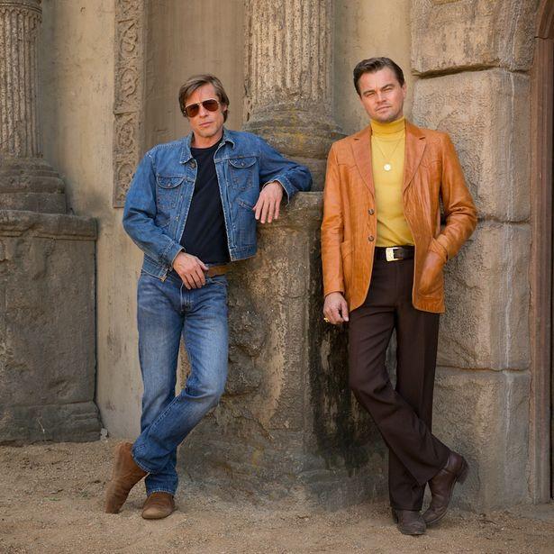 そして『ワンス・アポン・ア・タイム・イン・ハリウッド』でついにオスカー俳優に仲間入り!