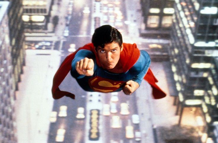 ヒーロー映画の定番『スーパーマン』も94%フレッシュ!