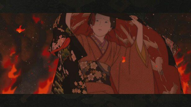 「日本」をテーマにした5本のオムニバス映画で構成される『SHORT PEACE』
