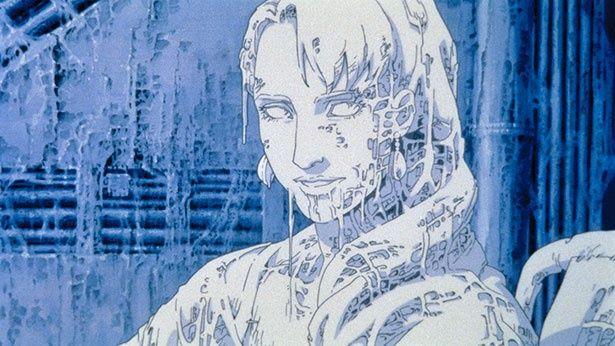『MEMORIES』は3話構成のファンタスティックオムニバス