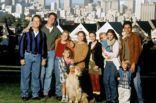 世界中で愛される家族の物語「フルハウス」が配信中!