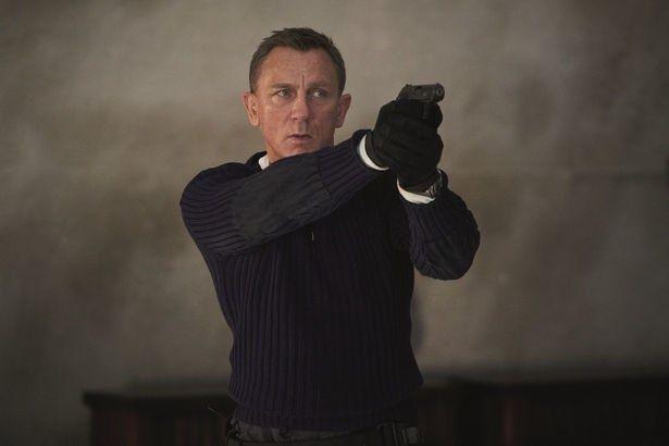 「007」シリーズ25作目『ノー・タイム・トゥ・ダイ』の見どころをチェック!