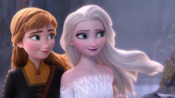 『アナと雪の女王2』MovieNEXに収録される、英語版ボイスキャストたちのアフレコ舞台裏映像が公開!